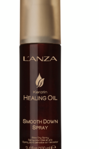 Lanza Healing Oil Smooth Down Spray