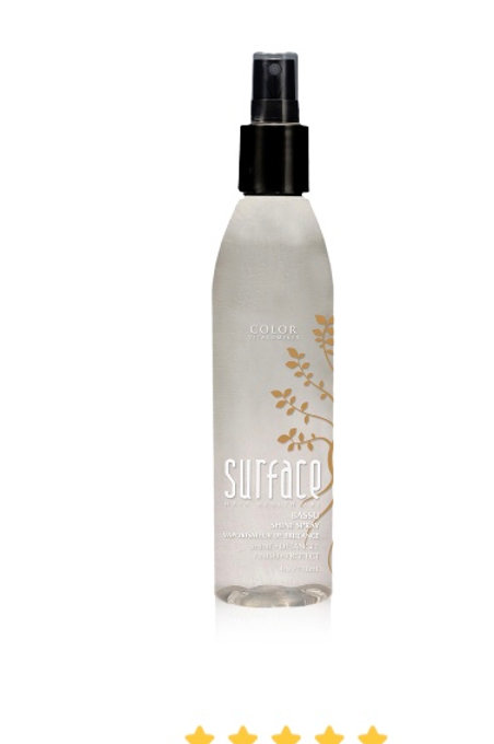 Surface Bassu Shine Spray