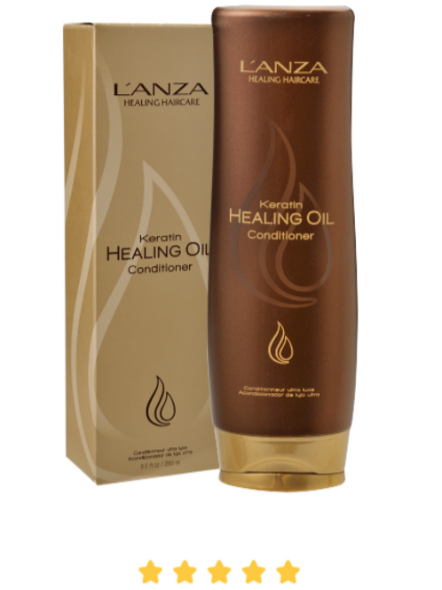 Lanza Healing Oil Conditioner