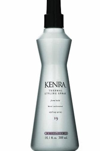 Kenra 19 Thermal Spray