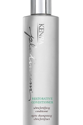 Kenra Platinum Restorative Conditioner