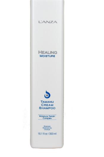 Lanza Tamanu Cream Shampoo