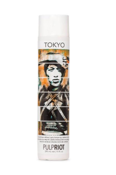 Pulp Riot Tokyo Color Protect Conditioner