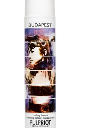 Pulp Riot Badapest clarifying shampoo