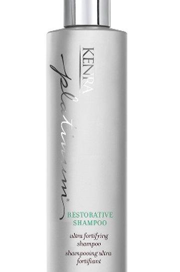 Kenra Platinum Restorative Shampoo
