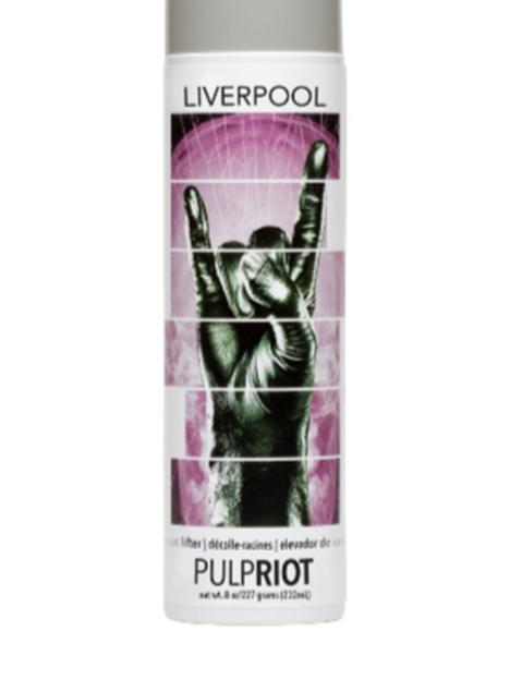 Pulp Riot Liverpool Root Lifter