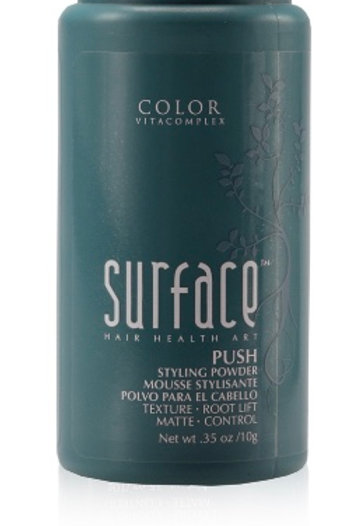 Surface Push Styling Powder