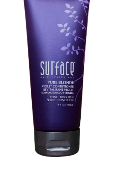 Surface Pure Blonde Violet Conditioner