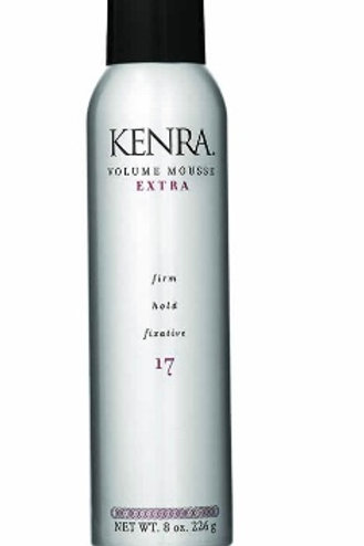 Kenra Volume Mousse 17