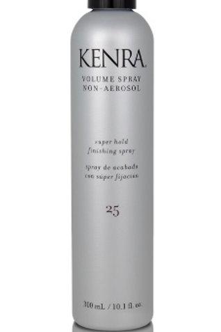 Kenra 25 Volume Spray Non Aerosol