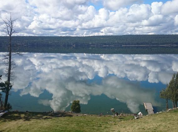 yoga luv handles lake