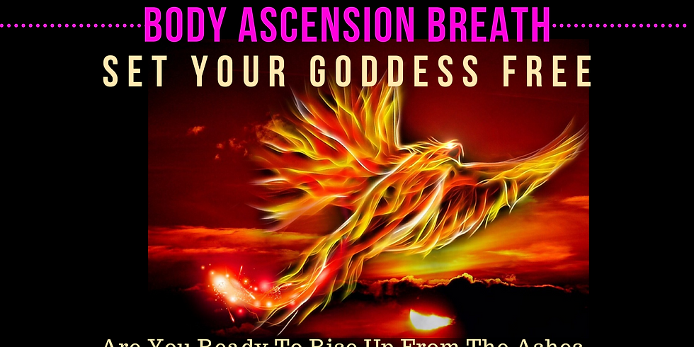 Body Ascension Breath ~ Spirit River