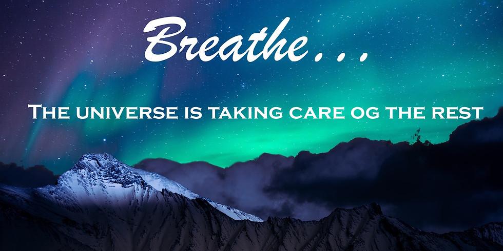 Body Ascension Breath ~ Spirit River, AB