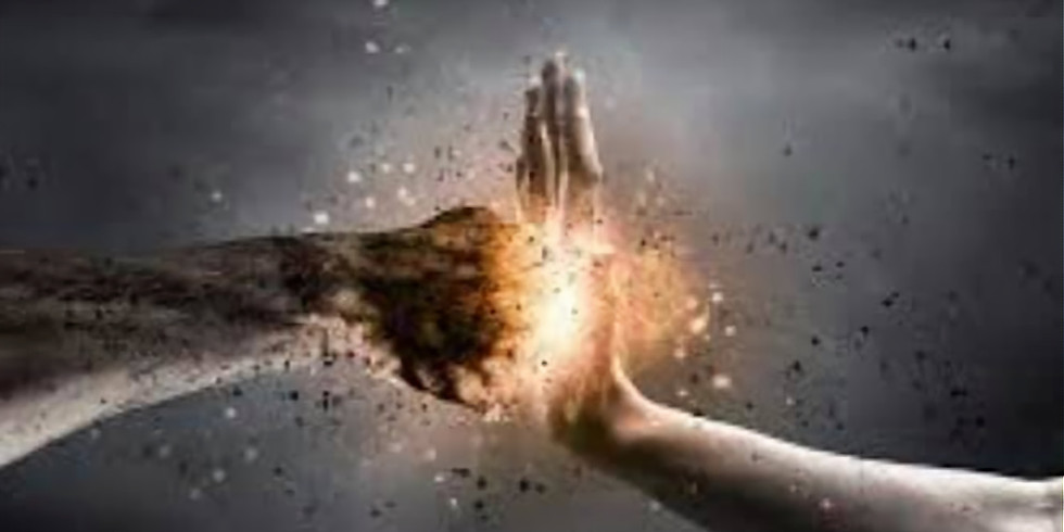 Holding Space For Anger - The Gift Within