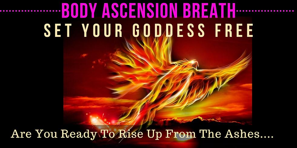 Body Ascension Breath ~ High Prairie