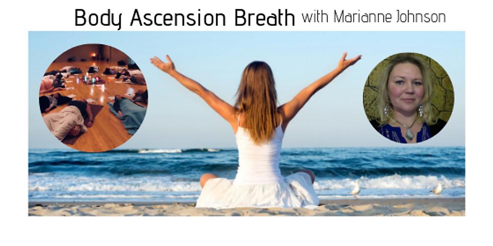 Body Ascension Breath