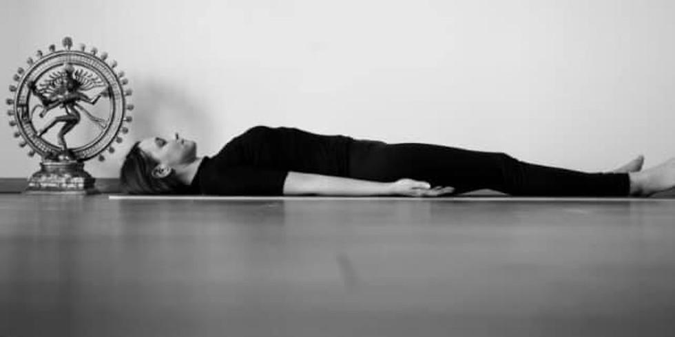 An Evening Of Yoga Nidra