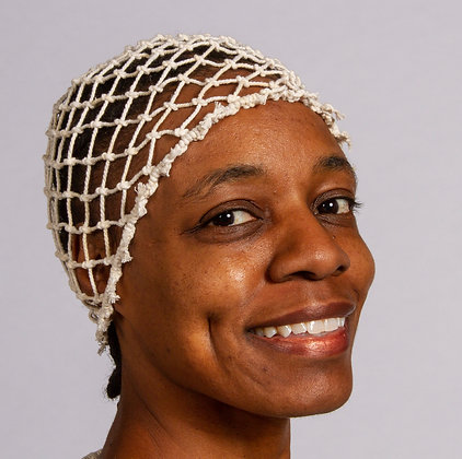 Netted Cap