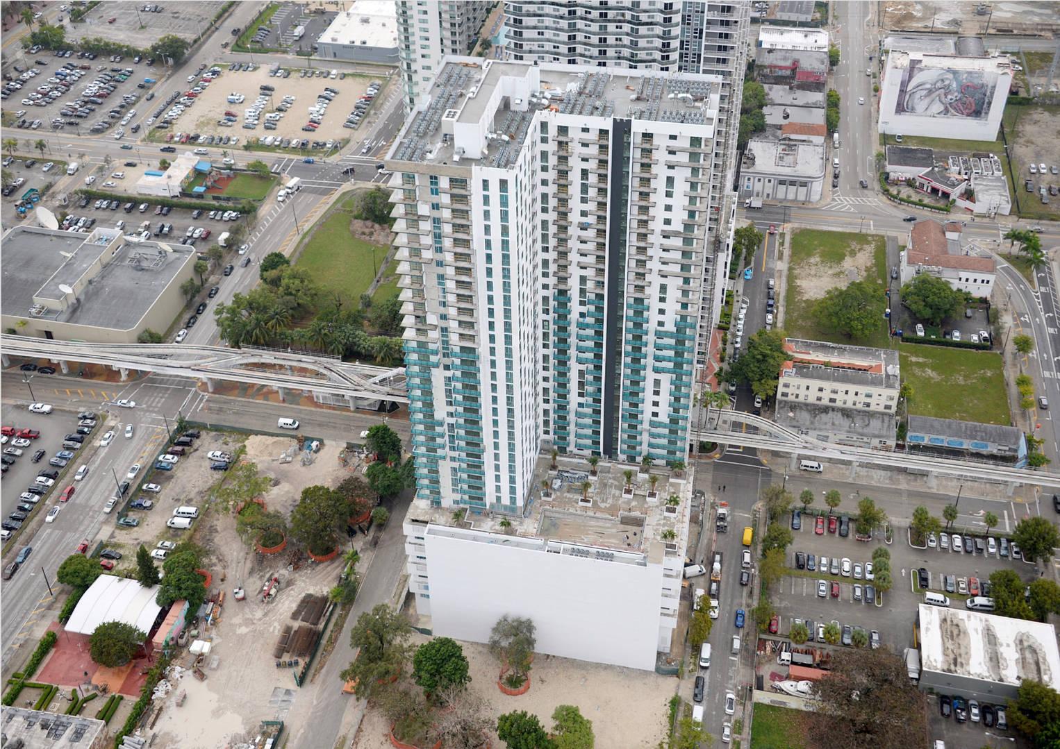 Miami Plaza