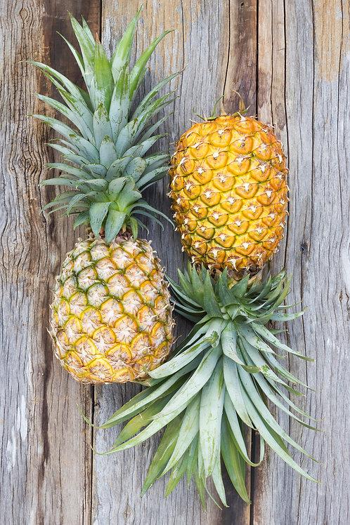 Golden Pineapple White Balsamic