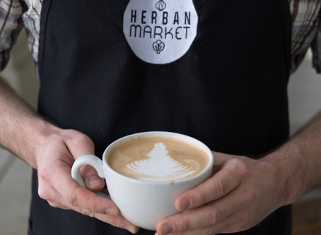 Herban Market is featured on USA Today 10 Best
