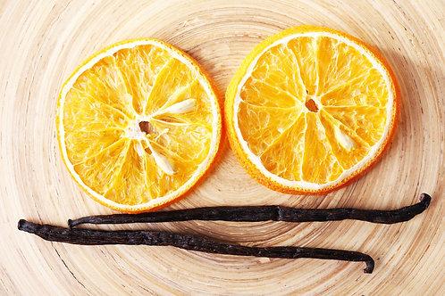 Cara Cara Orange Vanilla White Balsamic