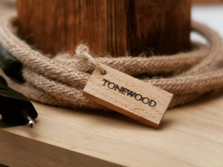 ~CrissCross meets tonewood~
