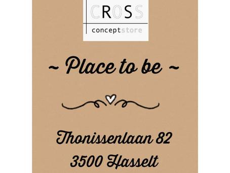 ~CrissCross meets beautiful people~