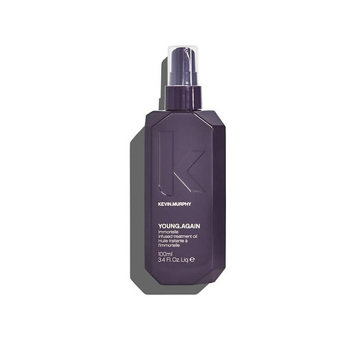 KEVIN.MURPHY YOUNG AGAIN
