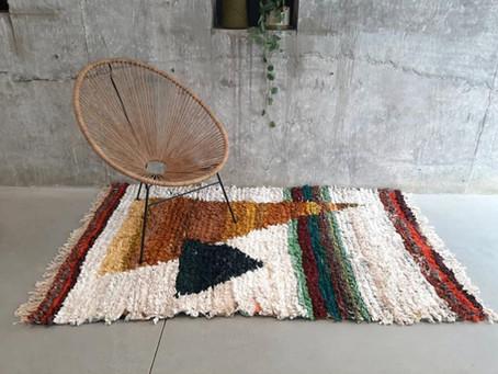 ~CrissCross meets Carpet of Life~