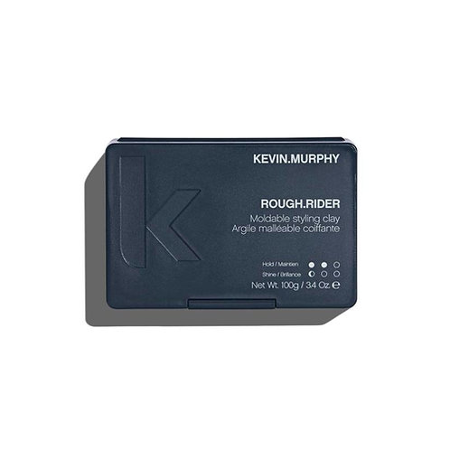 KEVIN.MURPHY ROUGH RIDER