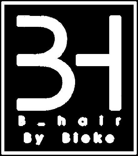 BhairByBieke onder KDR transparant (wit)