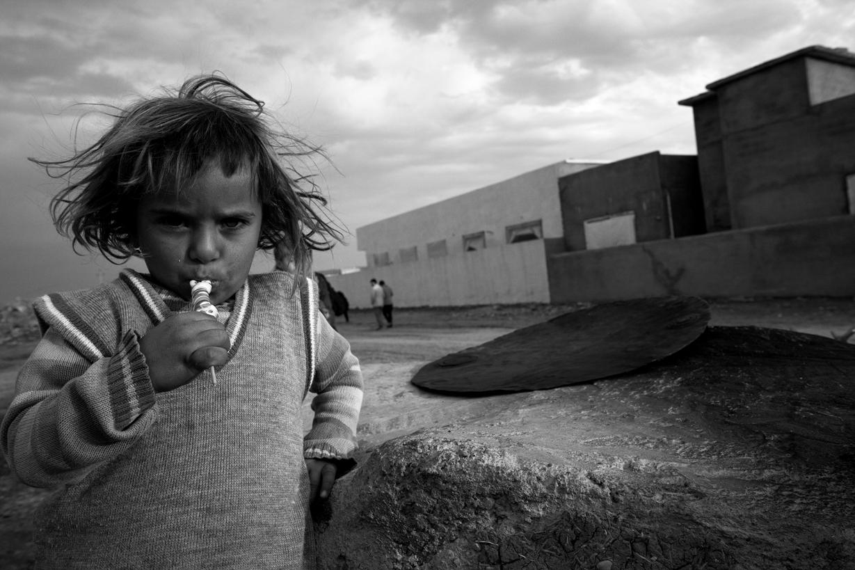 Kurdistan, 2016 ©Giovanni Porzio