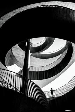 As Escher