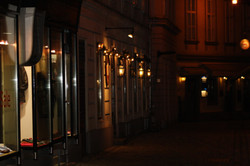 Vienna, centro