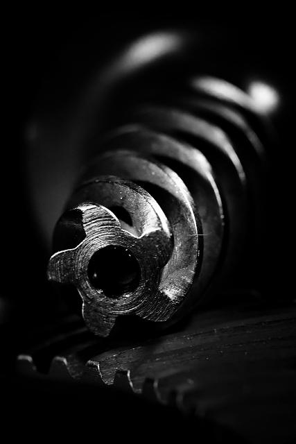 Ingranaggio ipoidale di precisione