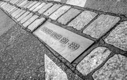 Muro di Berlino Berlino