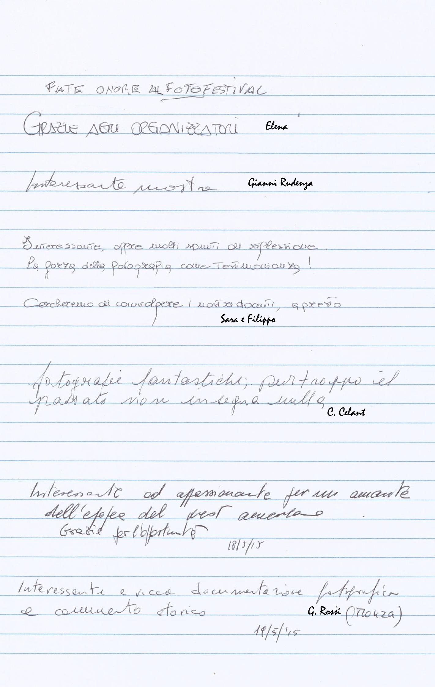 libro firme NcS-5