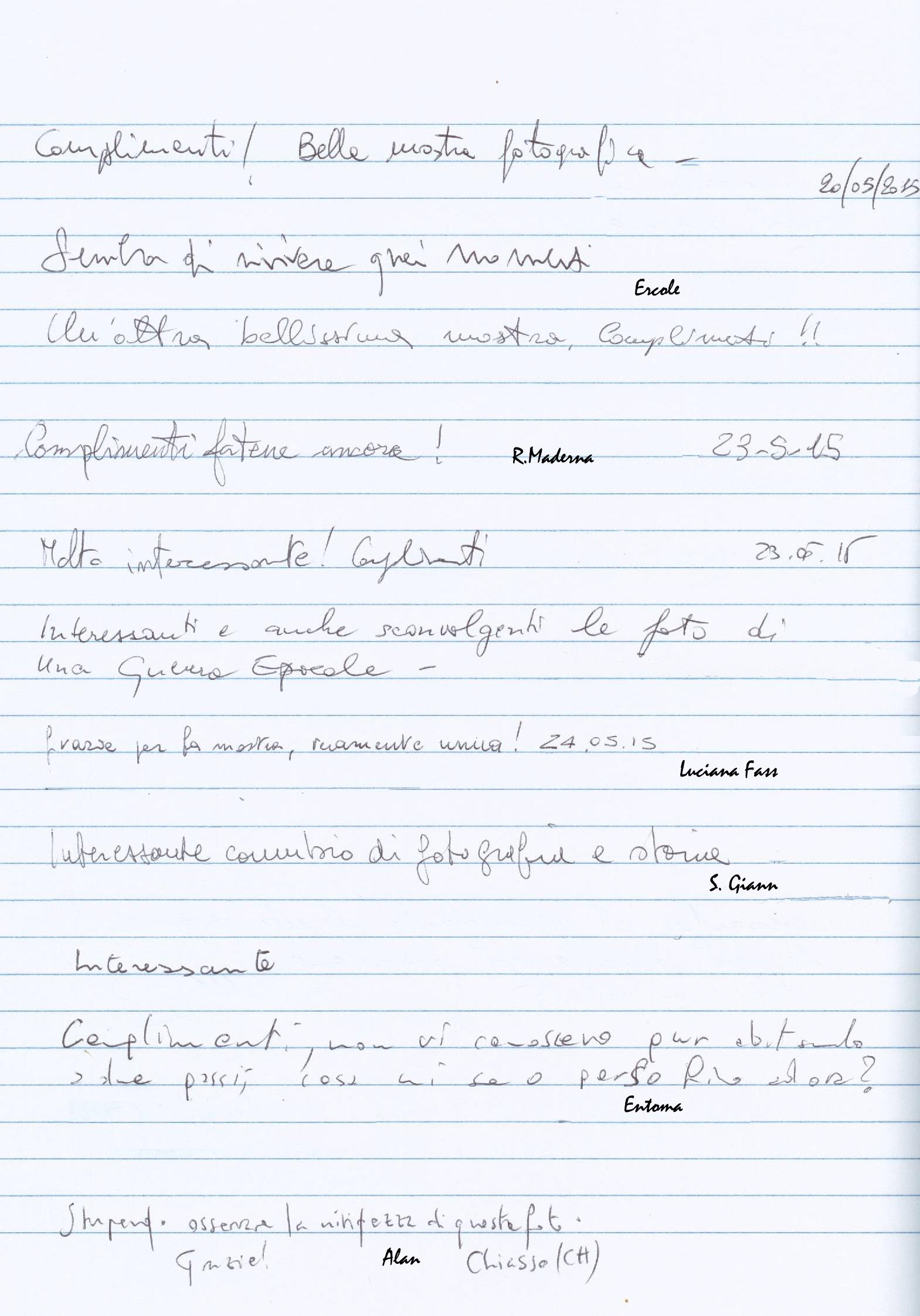 libro firme NcS-6