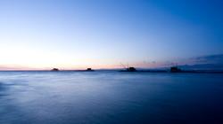 Bocca d'Arno (PI) – Ora blu