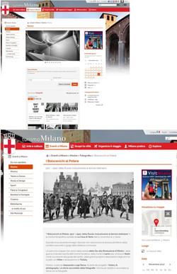 turismo milano_it i Bolscevichi al potere b