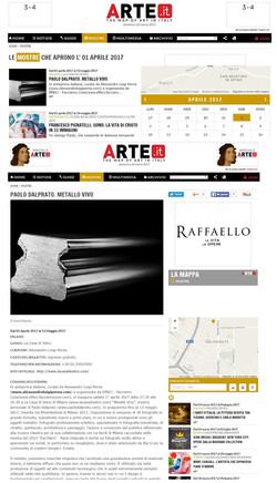 arte_it metallo vivo