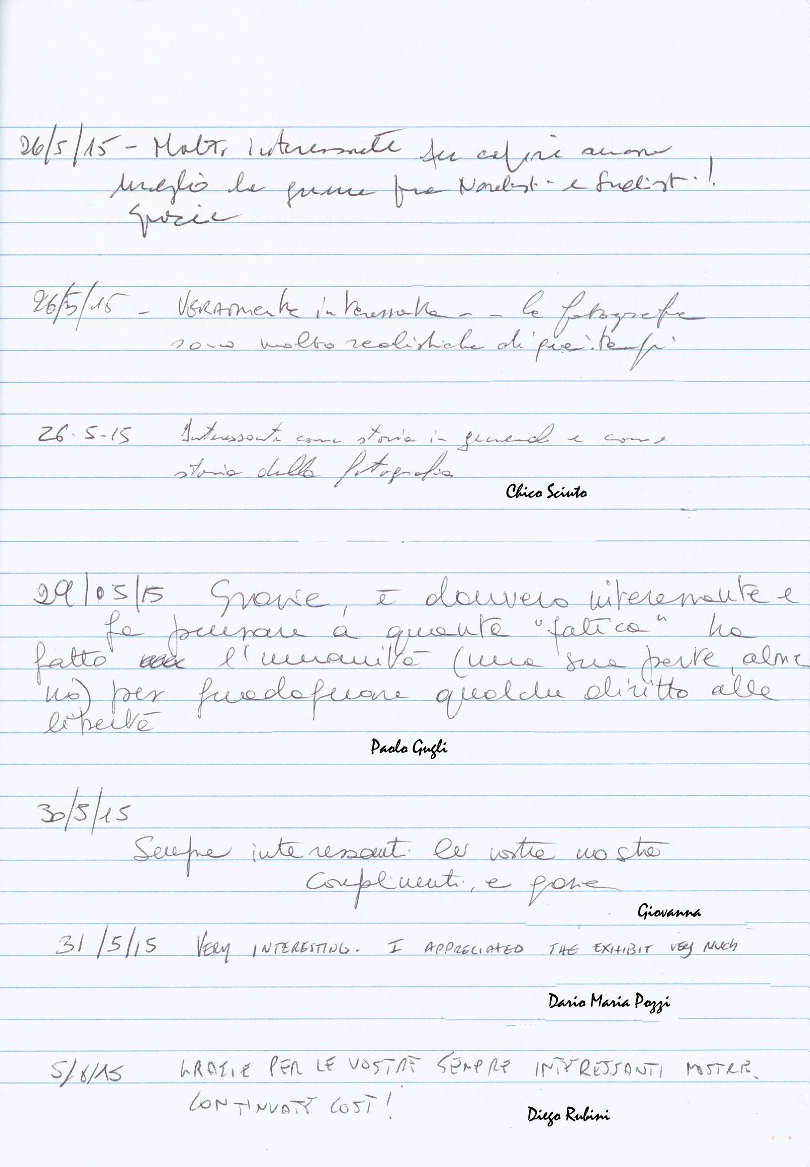 libro firme NcS-7