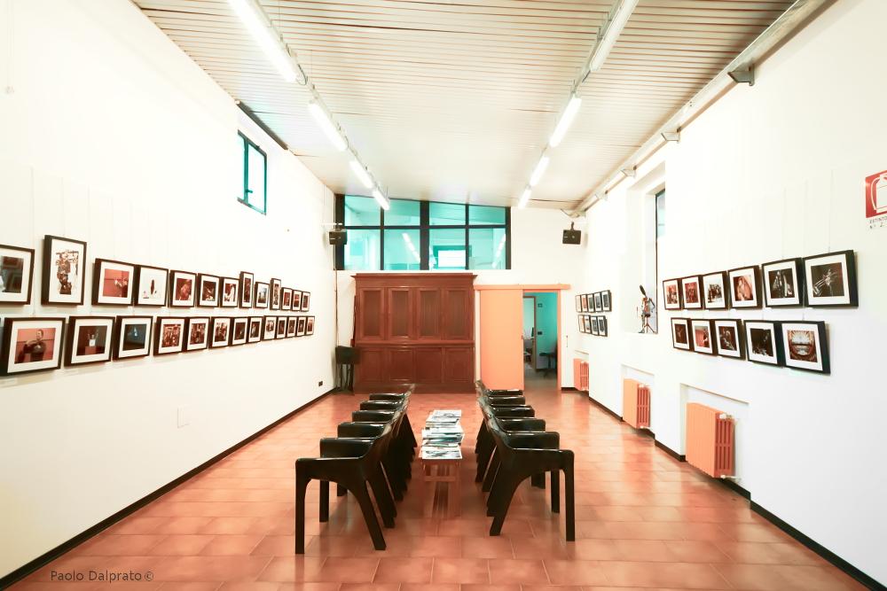 la sala grande