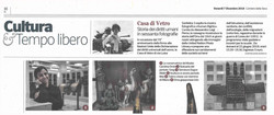 Corriere della Sera Milano 7 dicembre 20