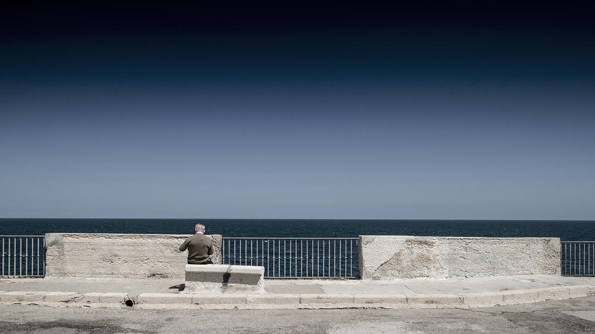 Polignano a Mare (BA) – leggo il