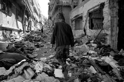 Siria, 2016 ©Giovanni Porzio