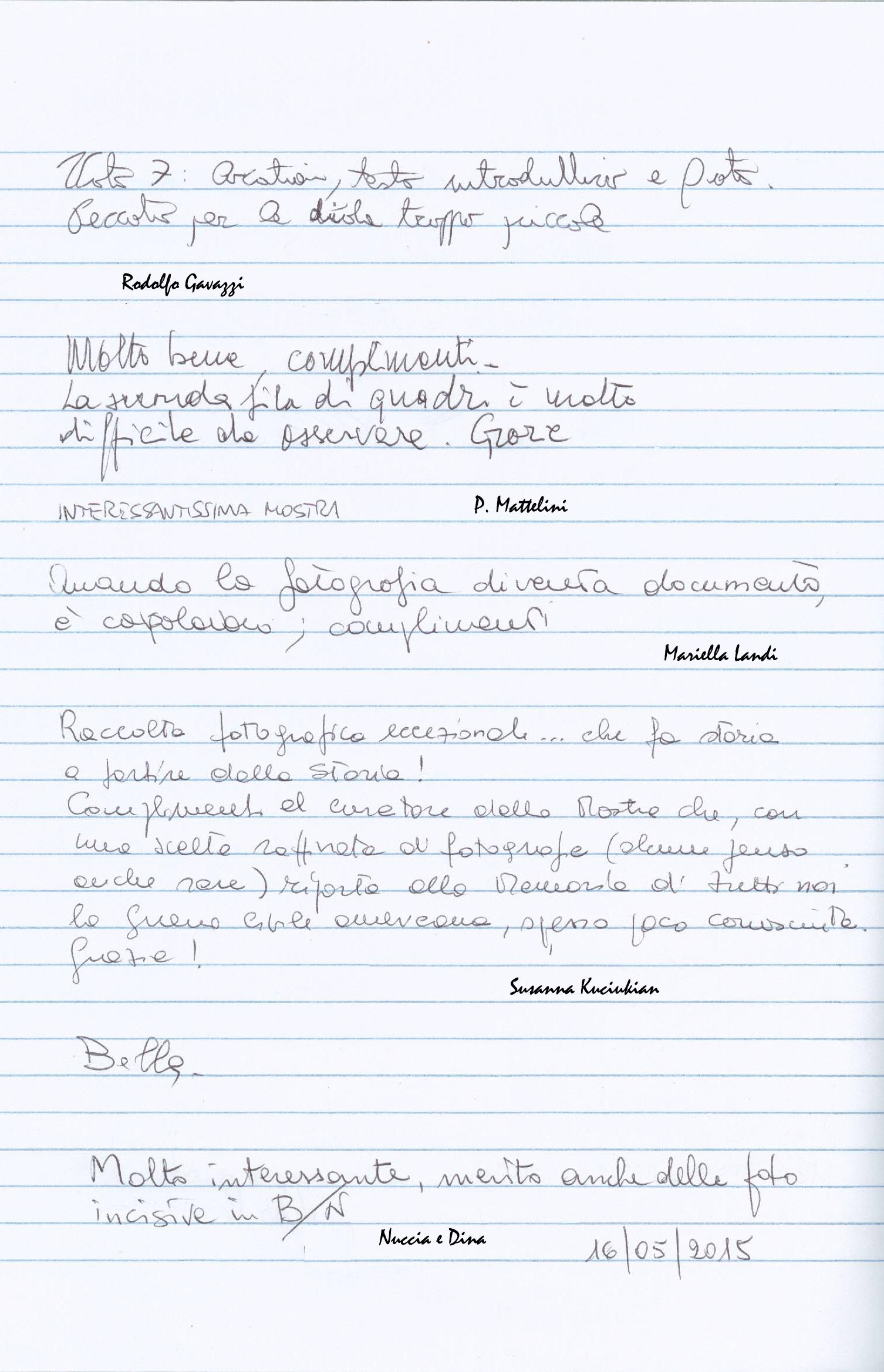 libro firme NcS-4
