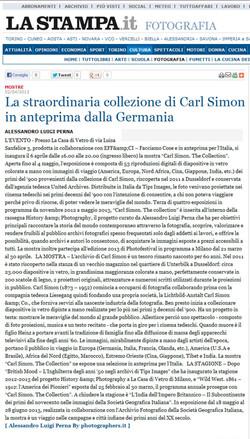 la stampa_it Carl Simon
