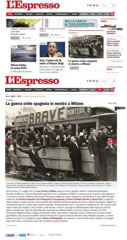 L_Espresso Madrid